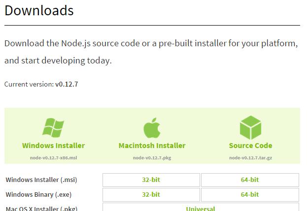 node – Chris Bitting